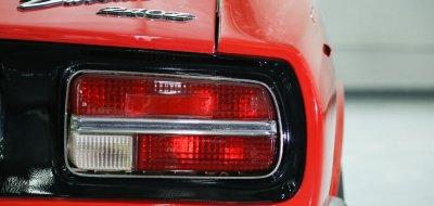 Datsun 240Z taillight
