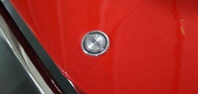 Datsun 240Z logo