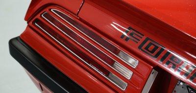 Pontiac Firebird Formula 1974