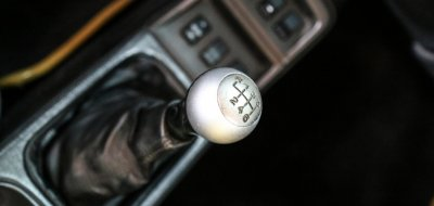 Porsche 993 1998 gear