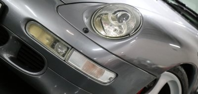 Porsche 993 1998 headlight