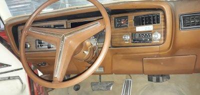 Buick Riviera 1973