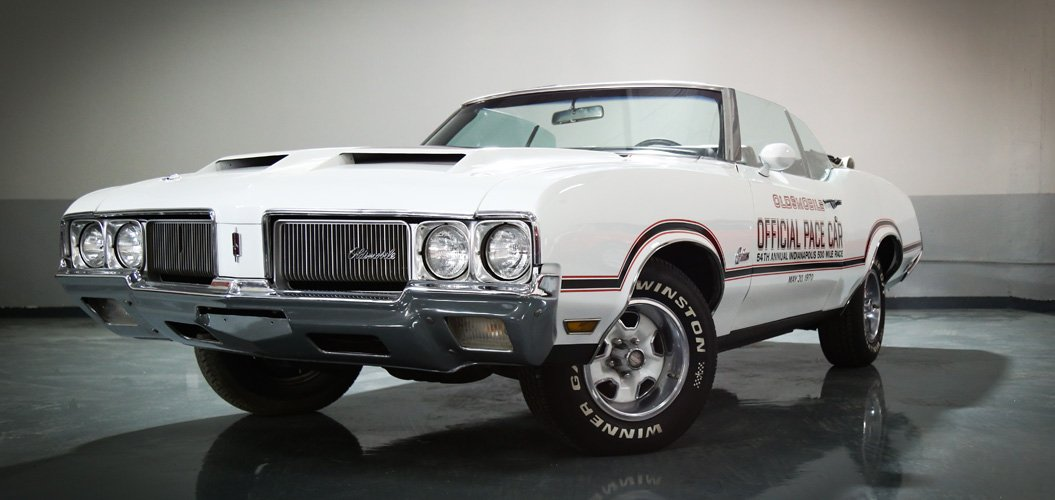Oldsmobile Cutlass Supreme 1970